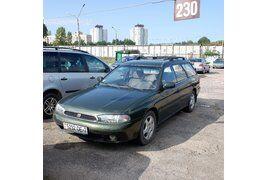 Subaru Legacy (1994)