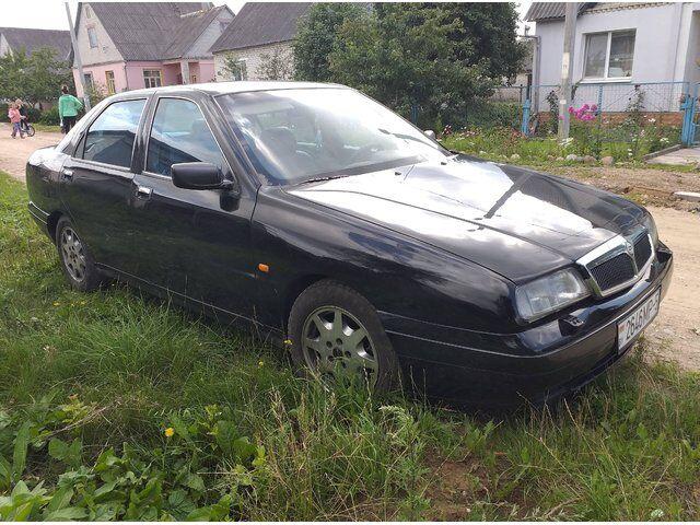 Lancia Kappa (1995)