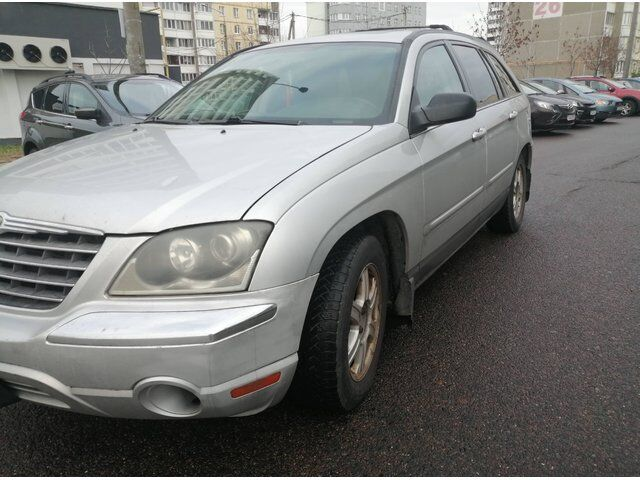 Chrysler Pacifica (2003)