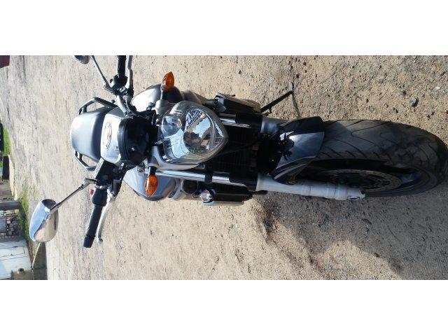 Yamaha FZ (2006)