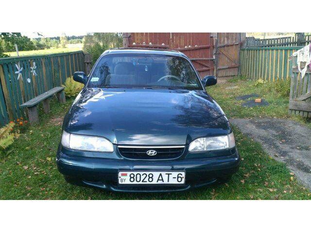 Hyundai Sonata (1995)