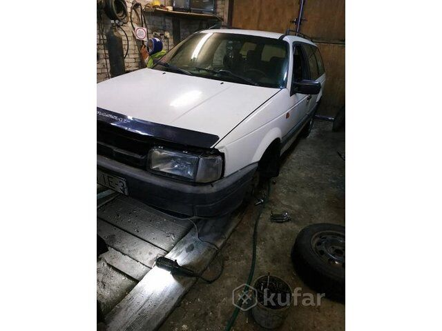 Volkswagen Passat B3 (1991)