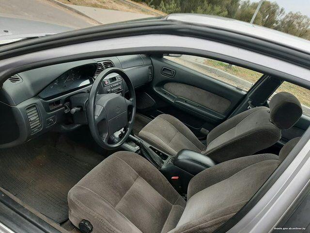 Nissan Maxima (1996)