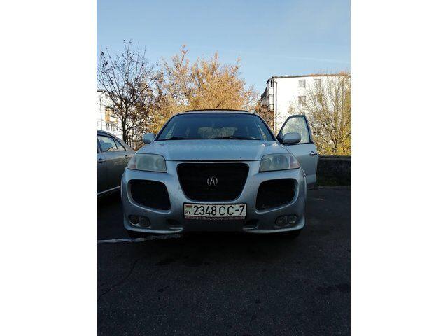 Acura MDX (2000)