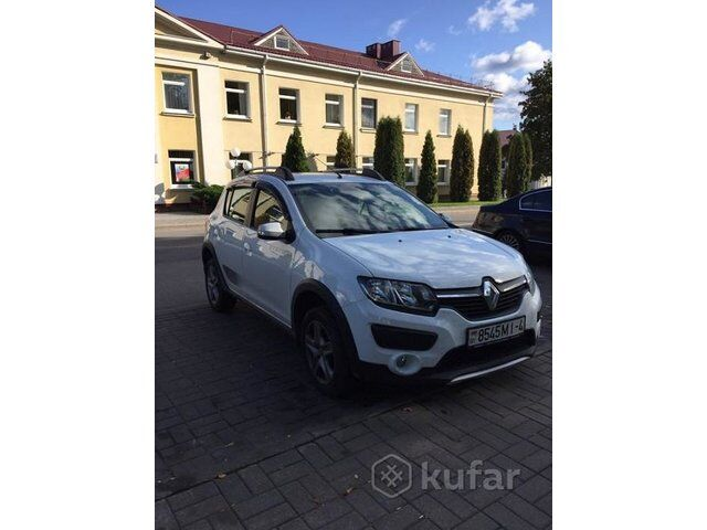 Renault Sandero (2018)