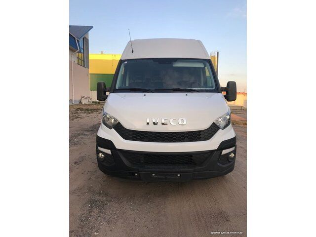 Iveco Daily (2015)