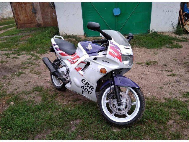 Honda CBR (1992)