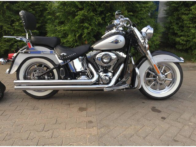 Harley-Davidson Softail (2013)