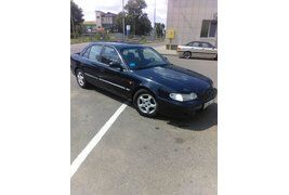 Hyundai Sonata (1996)