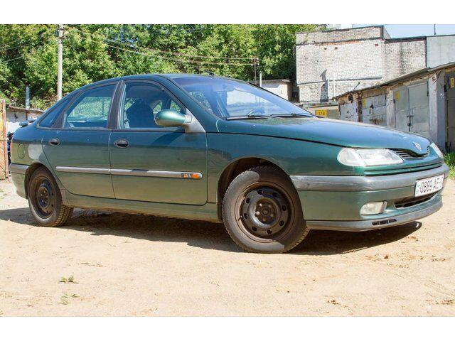 Renault Laguna (1995)