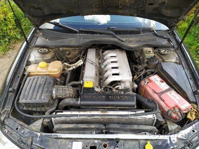 Opel Omega (1994)