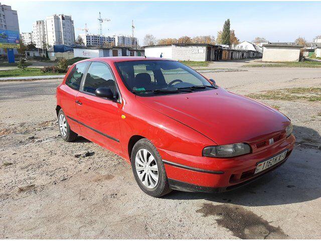 Fiat Bravo (1995)