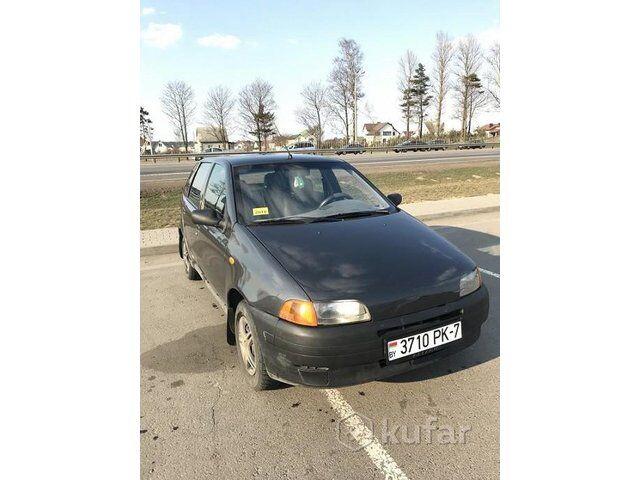 Fiat Punto (1995)