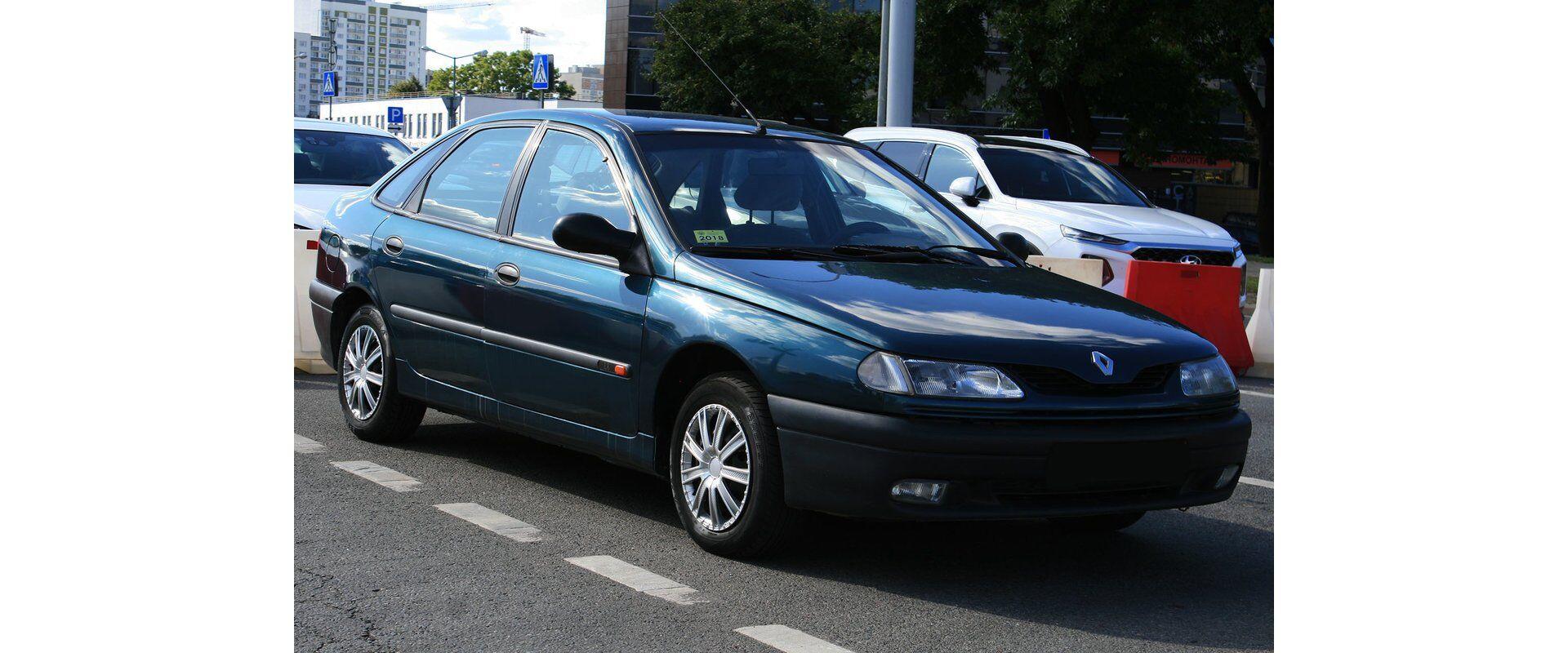 Renault Laguna (1997)