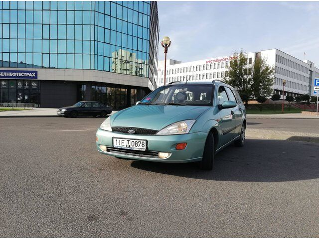 Ford Focus (2000)