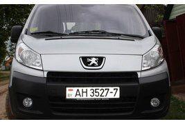 Peugeot Expert (2008)