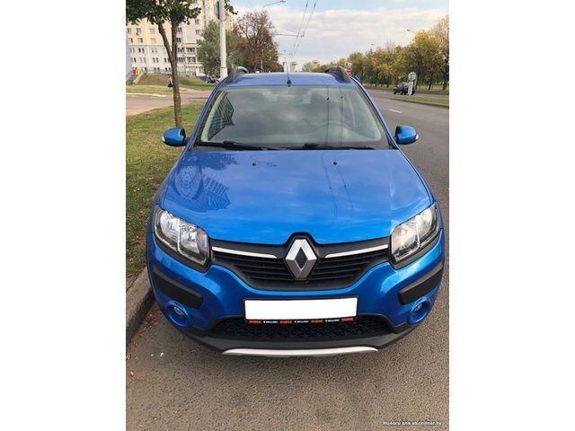 Renault Sandero (2016)