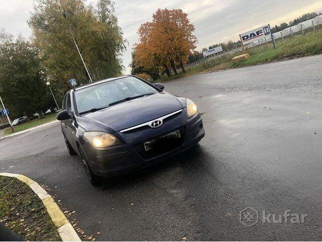 Hyundai i30 (2010)