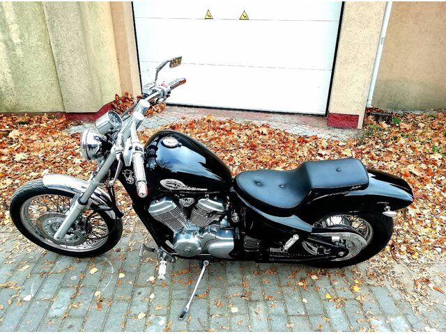 Honda Shadow (1995)