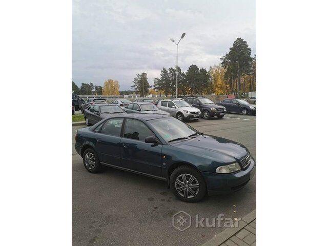 Audi А4 (1995)