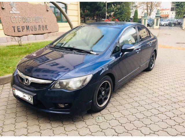 Honda Civic (2009)