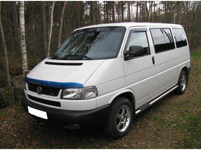 Volkswagen T4 (2003)