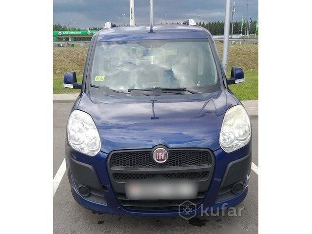 Fiat Doblo (2010)