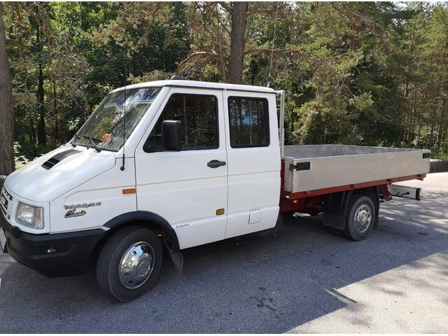 Iveco Daily (1998)