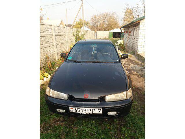 Honda Accord (1994)