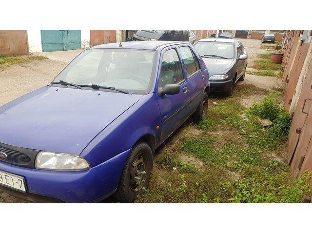 Ford Fiesta (1997)
