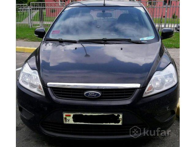 Ford Focus (2008)