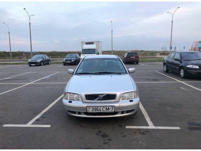 Volvo S40 (2003)