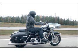Harley-Davidson Road King Classic (2005)