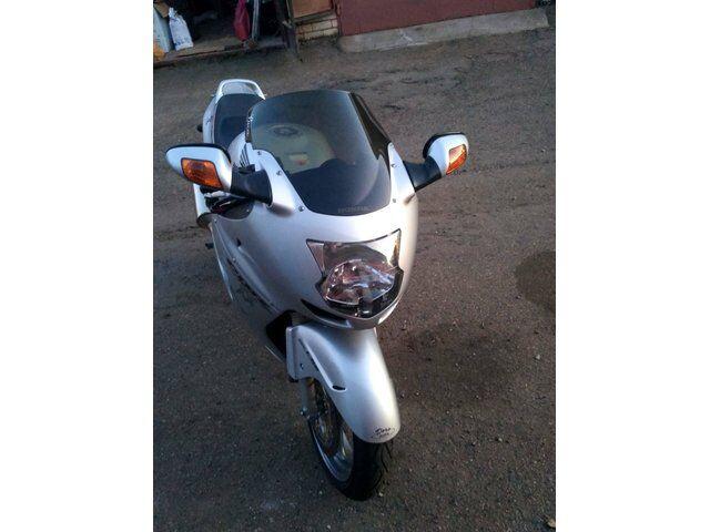 Honda CBR (2001)