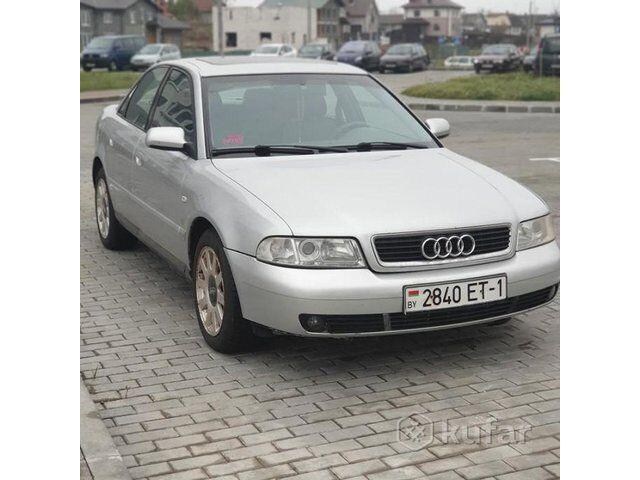 Audi A4 (B5) (2000)