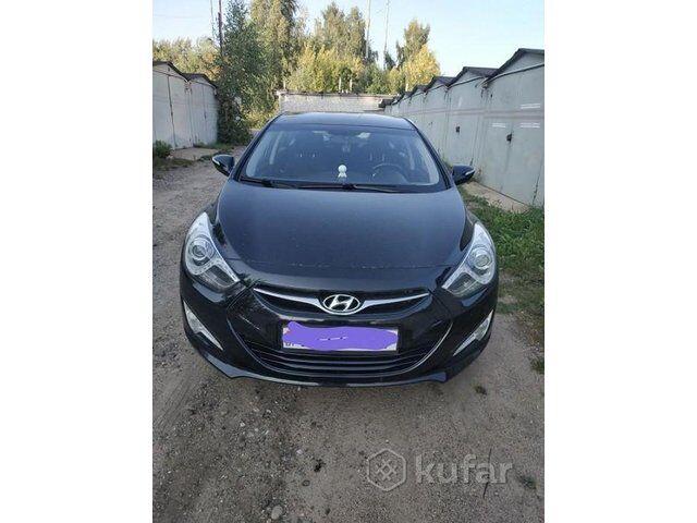 Hyundai i40 (2014)