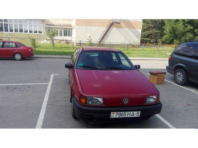 Volkswagen Passat (1991)