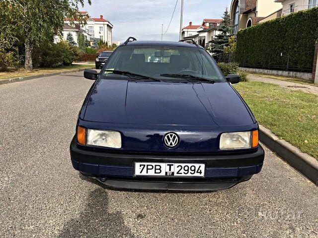 Volkswagen Passat B3 (1993)