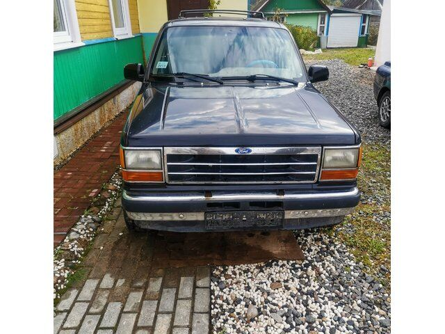 Ford Explorer (1992)