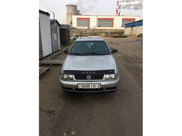 Volkswagen Polo (2000)