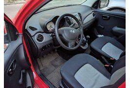 Hyundai i10 (2009)