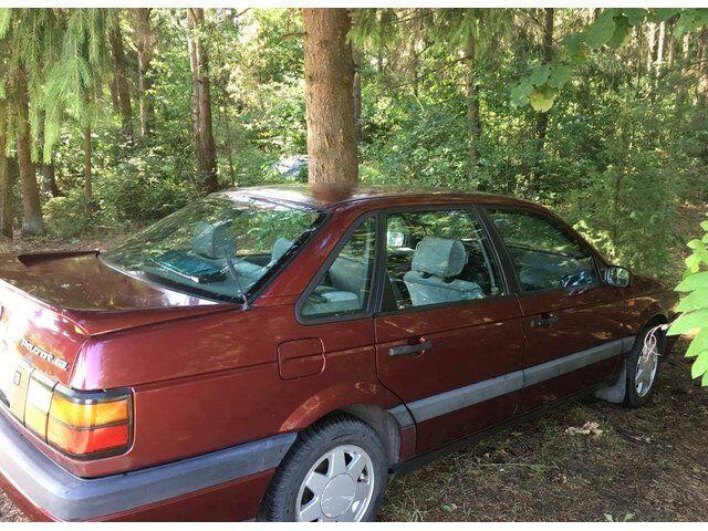 Volkswagen Passat (1992)