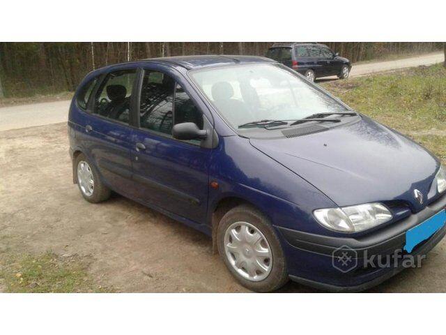 Renault Scenic (1999)