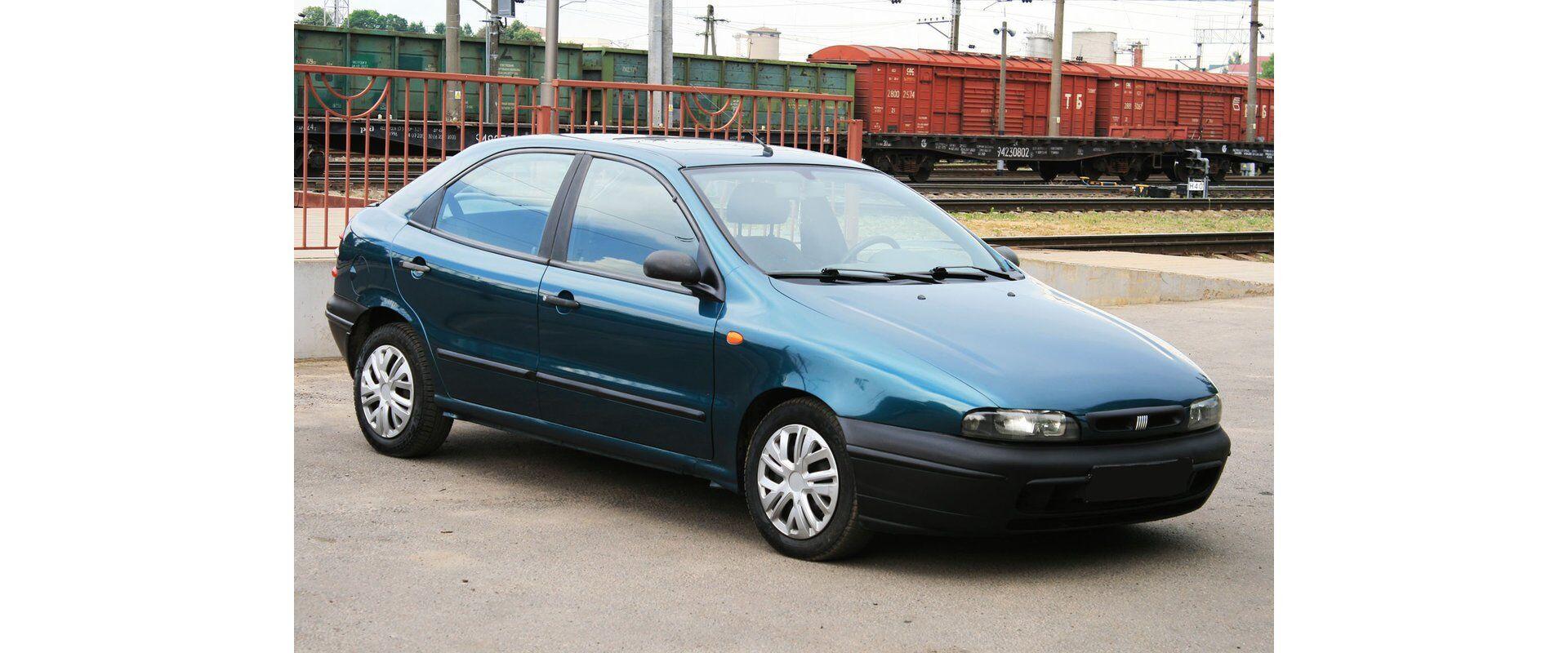 Fiat Brava (1997)