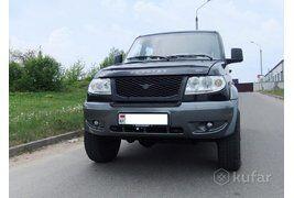 УАЗ Патриот (2007)