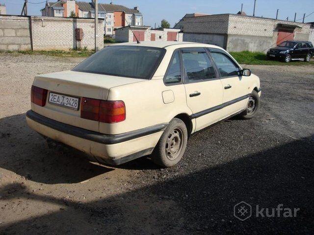Volkswagen Passat B4 (1996)