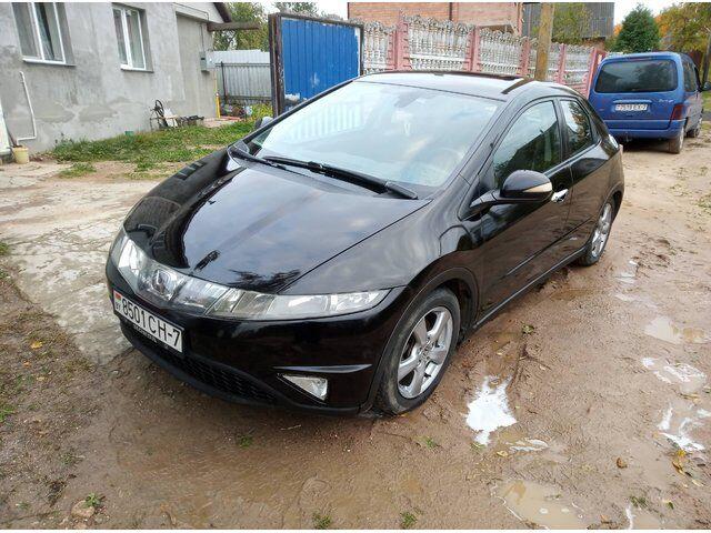 Honda Civic (2007)