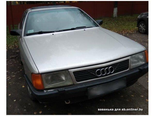 Audi 100 (1988)