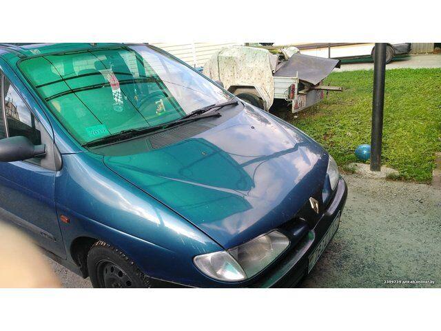 Renault Scenic (1998)
