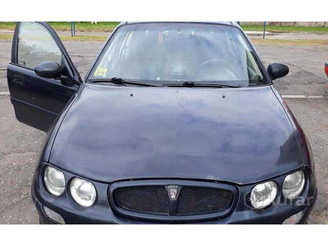 Rover 25 (2001)